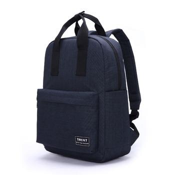 discount coupon 2019 hot sale beauty Wholesale Tinyat Canvas School Bags Student 15inch Laptop Computer Backpack  - Buy 15inch Laptop Computer Backpack,Laptop Computer Backpack,Computer ...