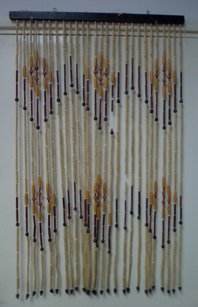 Superb Bamboo Beaded Painted Door Curtain, Bamboo Beaded Painted Door Curtain  Suppliers And Manufacturers At Alibaba.com