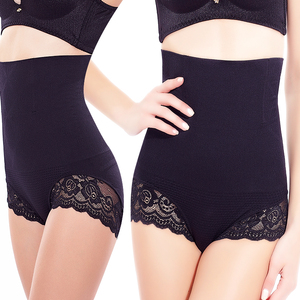Elastic Nylon Underwear High Waist Slim Shapewear Cheap Shapewear Munafie Body Shaper