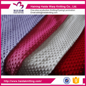 Tear-Resistant shining velour fabric for sofa and curtains