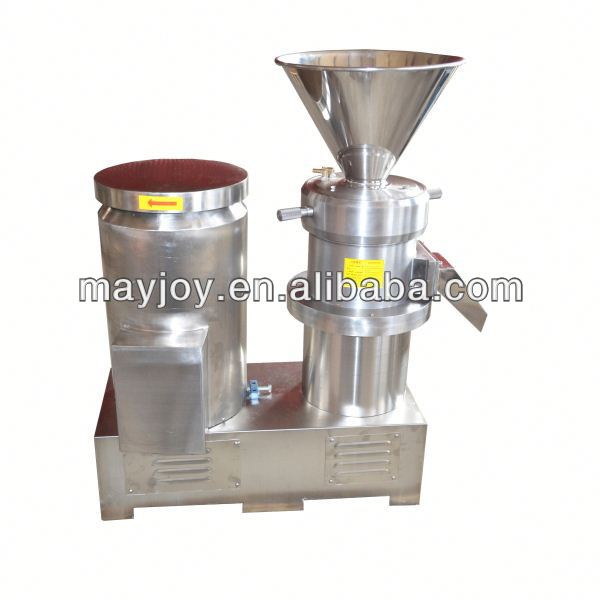 universal use red bean paste making machine