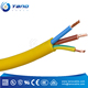 Cheap electrical wire Hot sales! electrical house wiring materials H05VV-F Nepal Greece Qatar