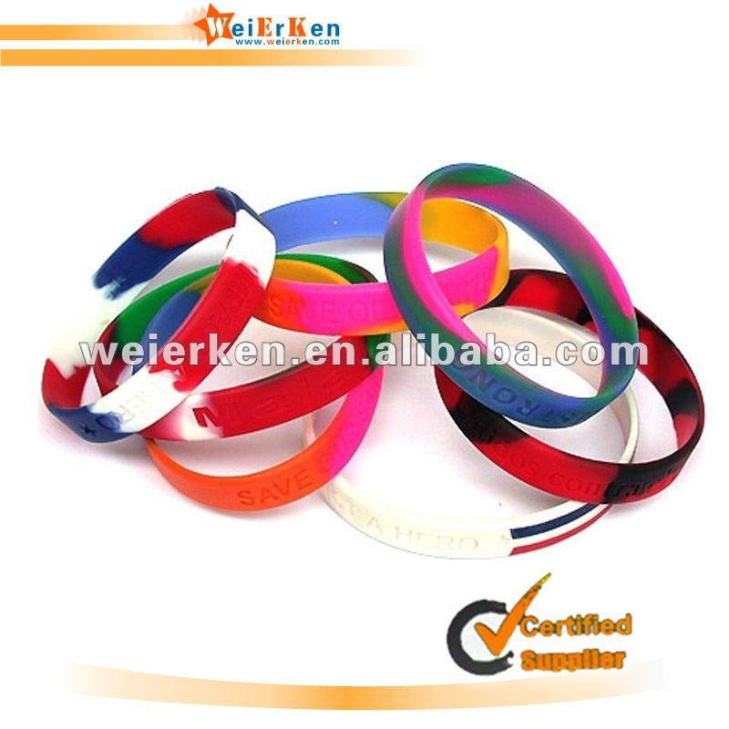 hot-sale silicone arm bands
