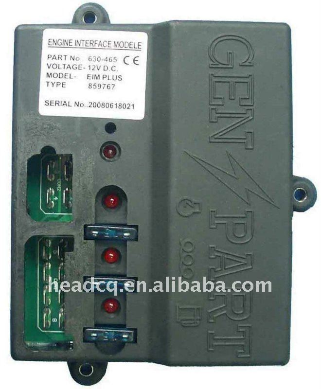 Engine Interface Module EIM630 465 engine interface module, engine interface module suppliers and fg wilson engine interface module wiring diagram at gsmx.co