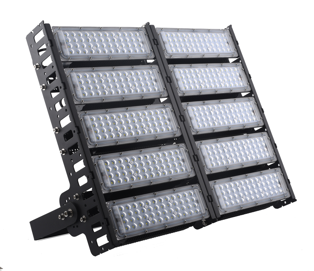 IP65 LED tunnel light 50W-200W led floodlight CE ROHS EMC