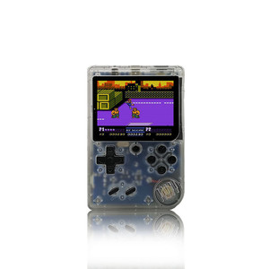 Retro Mini TV Handheld Game Player Built-in 168 Classic FC for TV Games Portable Children's Video Game Console
