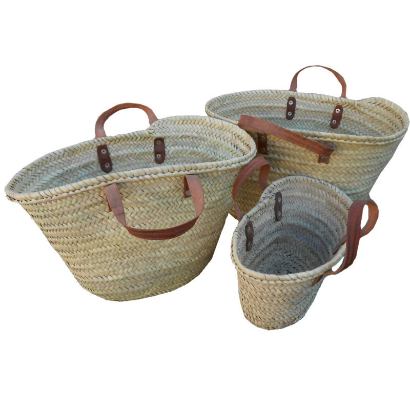 Natural Basket small size