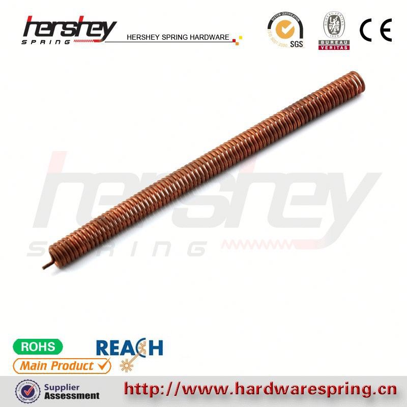Phosphor bronze spring 1mm wire antenna spring