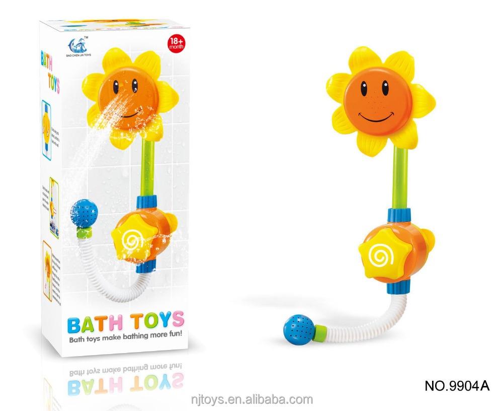 Bath Toys Kids Sunflower Shower 9904 - Buy Kids Shower Toys ...