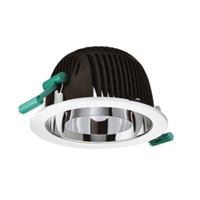 Philips Downlight gratis soldadura regulable 840 SMD 7W luz LED LuxSpace <span class=keywords><strong>G3</strong></span> DN478