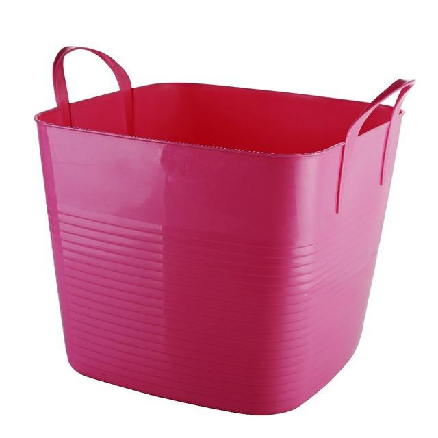 Storage red multipurpose plastic storage bucket  sc 1 st  Alibaba & China Plastic Coloured Storage Boxes-uk Wholesale ?? - Alibaba