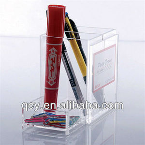 2013 Hot Business Card Holder And Pen Gift Set/customized Business Card Holder