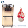 Stainless Steel Commercial Soft Ice Cream Machine business