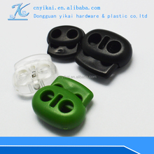 YiKai custom Cord Stoppers cordlock draw cord stopper
