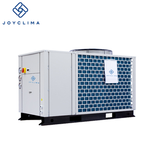 OEM wholesale watercooled industrial large chiller, 75ton scroll air cooled water chillers