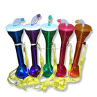 Cup Slush Cups With Lanyard Plastic Yard Cup Drinking Yard Glass Slush Cups With Straw And Lid