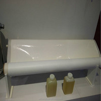 flat sheet for reverse osmosis