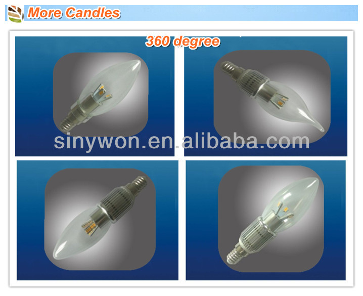 Sinywon AC110/220v high lumen high CRI Epistar chip ,10w e27 led bulb