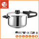 Canning Eletric High 4 Display Pressure Uganda Gas Cooker