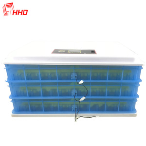 CE approved HHD new arrived egg incubator hatchery in pakistan H360