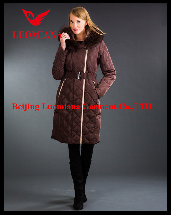 jacket women down coat hot in taiwan