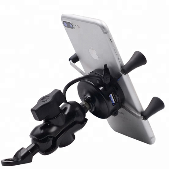 Mobile phone navigation bracket, <strong>motorcycle</strong>, electric bicycle, universal shockproof waterproof mobile phone bracket