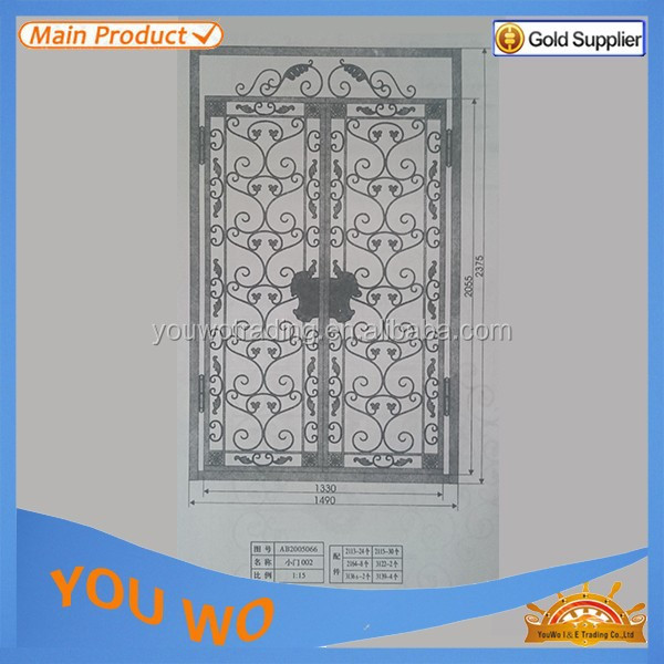 main gate designs poultry farming iron gate door prices