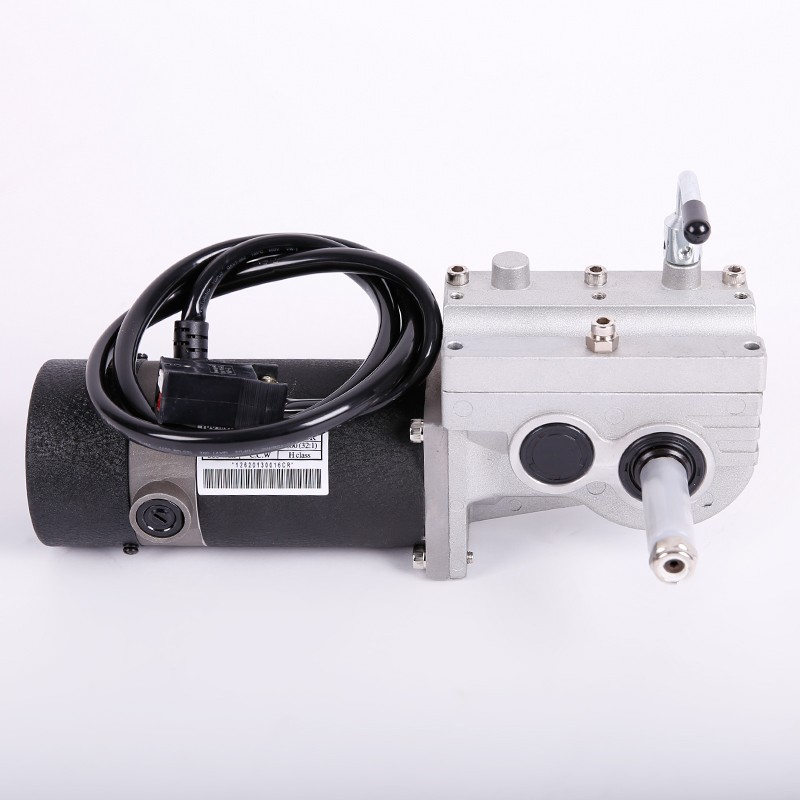 Low Noise 24v 300w Electric Wheelchair Motor Buy