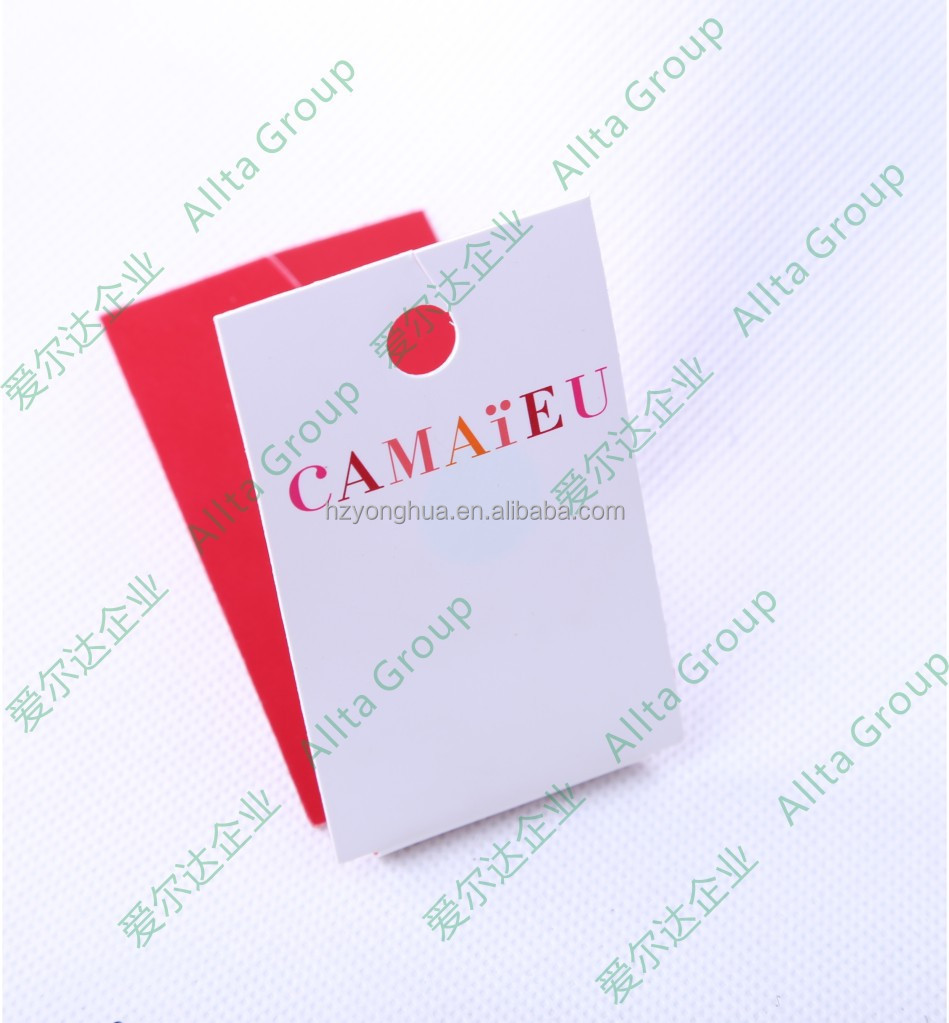 Custom Recycled Printed Kraft Paper Business Card - Buy Kraft ...