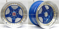 High performance aftermarket w work aluminum alloy wheel