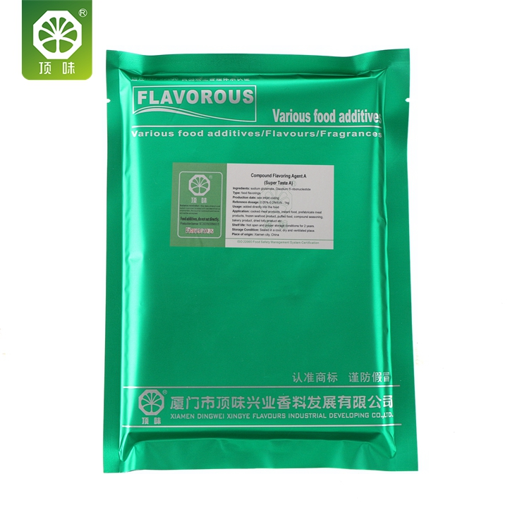 Natural Good Super Compound Flavoring Agent A