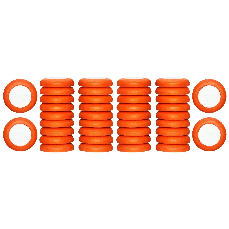 Nerf Vortex 40-Disc Refill Pack,Orange