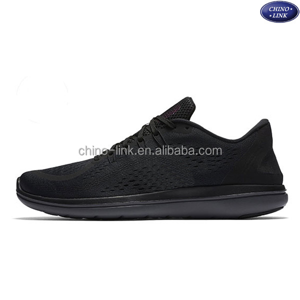 2017 sports men running black shoes shoes training breathable mesh rRr1Fwq