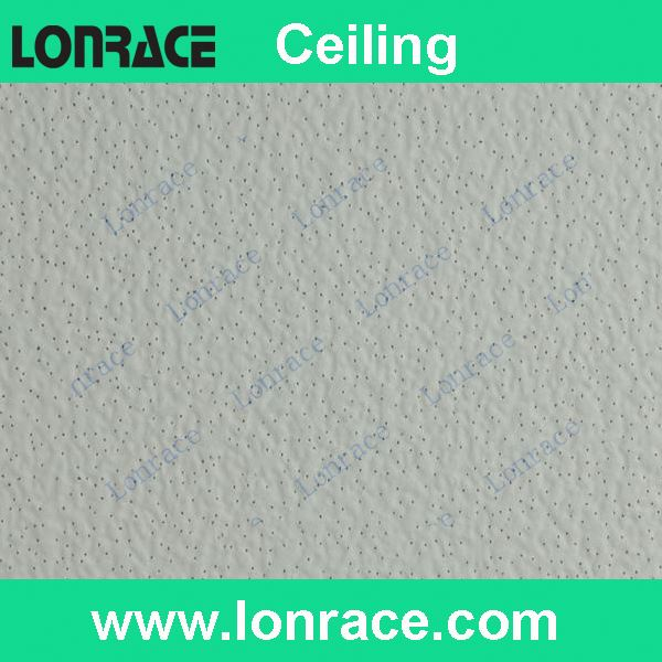 acoustic tile ceilings