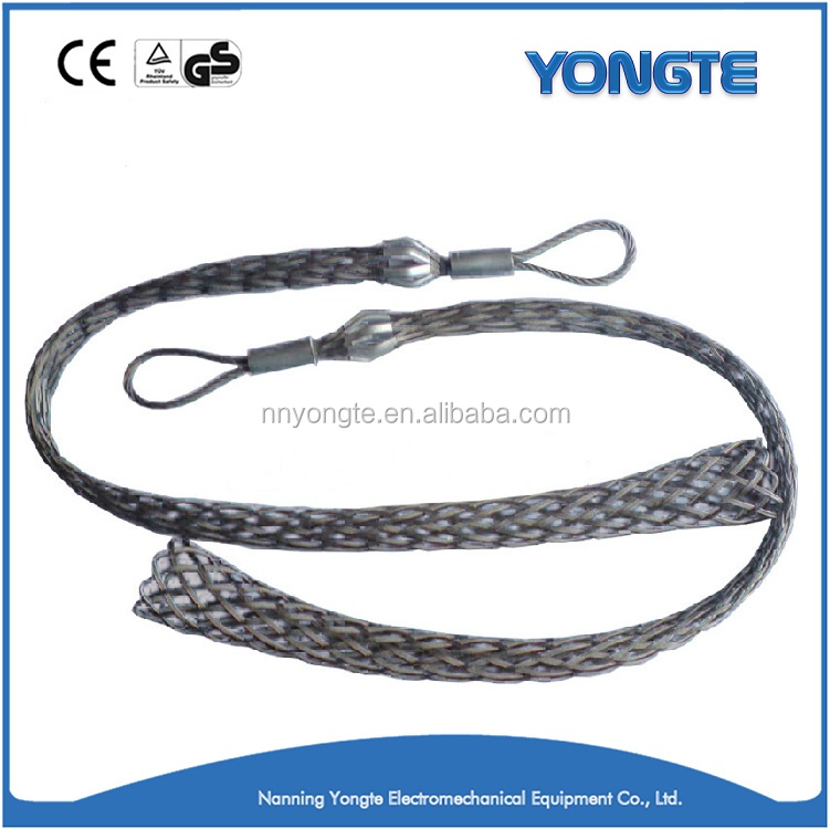 Single Eye Cable Pulling Sock/Cable Pulling Grip/Wire Pulling Grips