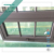 Thermal break aluminum awning window