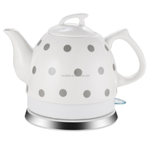 Chinese electric tea kettle 0.8L Ceramic Kettle