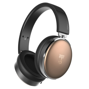 Bingle Q7 High End Anc Noise Cancelling Private Label Folding Stereo