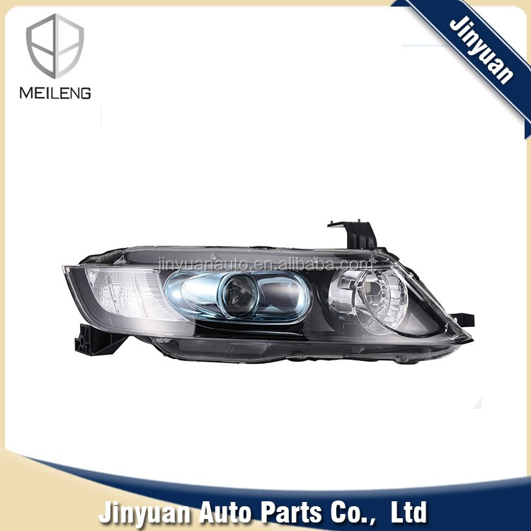 Headlight Or Headlamp 33100-t2a-h71/33151-sfj-w02 Auto Part For ...