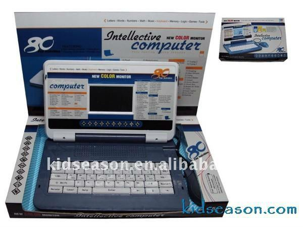 Kids Educational Toys Learning Computer