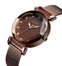 Wholesales quartz watch skmei 9188 총총 있을 듯 하네요 3atm 물 저항하는 stainless steel watch quartz women watches