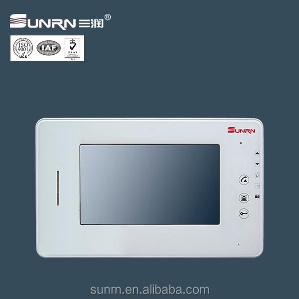 Apartment Door Peepholes Video System Intercom Iphone 6 Phone ...