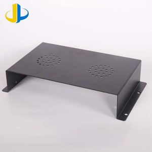 China supplier laser cutting sheet metal computer case