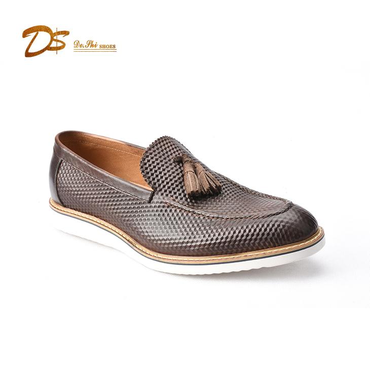 sale quality shoe high shoe casual men comfortable casual man on Hot slip dAqwdC