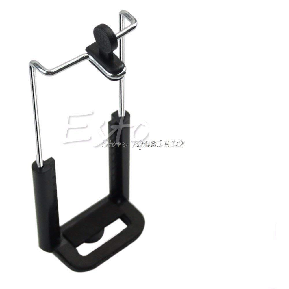 Hariier 1/4 Screw Clip Bracket Mount Holder To Camera Tripod For 8 Inch Tablet IPad Z09 Drop ship