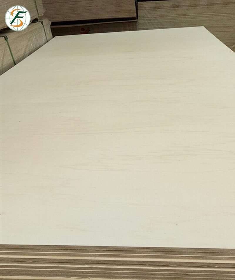 wholesale chinese 2mm 3mm 5mm 13mm Poplar Core Ordinary Plywood Prices