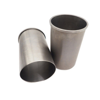 Customized Cast Iron Diesel Engine Cylinder Liner Sleeve Suppliers