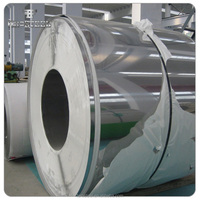 Metal material 300 series cold rolled stainless steel coil sheet 316l roofing sheet coil