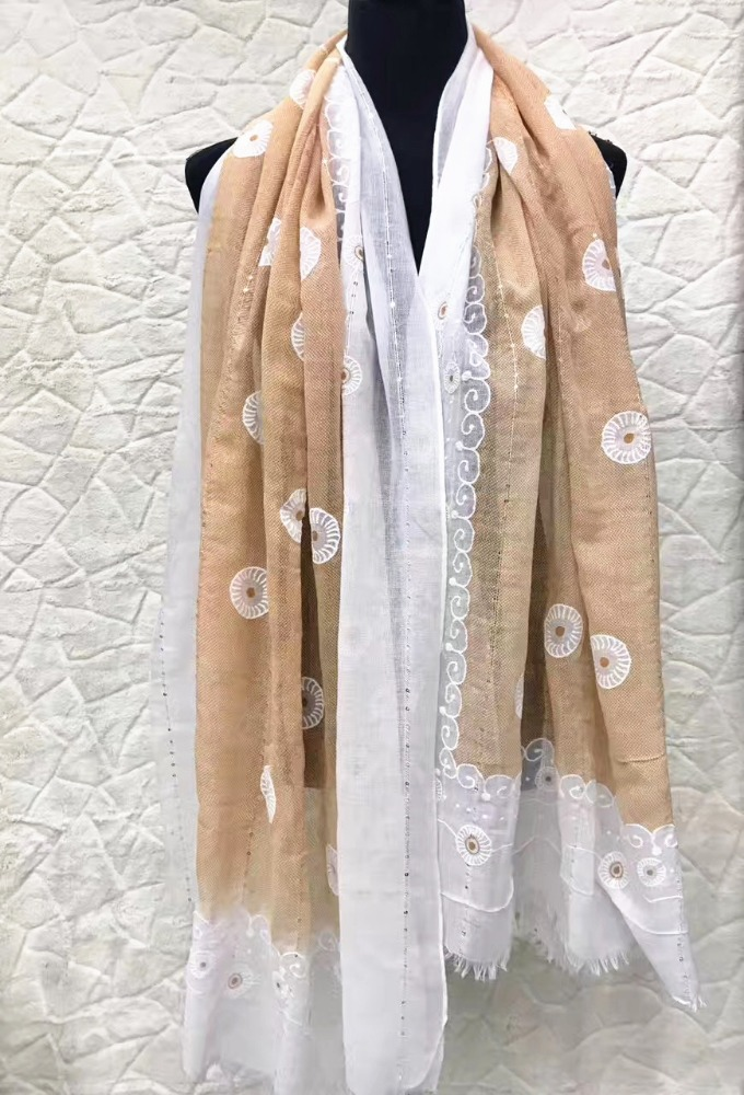 Venta al por mayor bufandas con flor a crochet-Compre online los ...