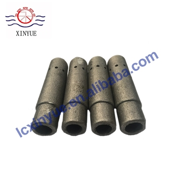 Super quality hot sell Fluidized bed fire nozzles